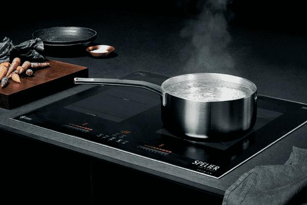 Bếp từ đôi SPE-IC 1089